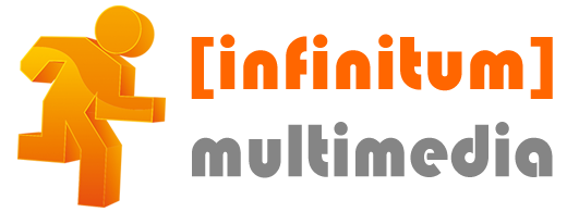 infinitum Website